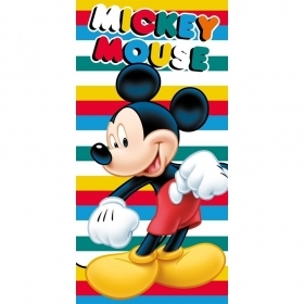 Beach TOWEL / swimming Pool DISNEY - MICKEY mouse 70x140
