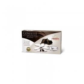 CONFETTI CRISPO CHOCOLATE - White COLOR