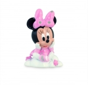 Wedding FAVOR Resin DISNEY MINNIE mouse on a Cloud - 5 cm