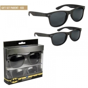 2 Pairs of Sunglasses for Adults and children - BATMAN
