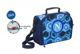 BAG Lunch Thermal - SSC NAPOLI - Official and Original