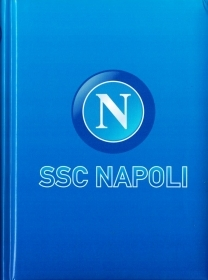 DIARY CALENDAR SCHOOL Pocket Seven - SSC-NAPOLI - 12 Months, and