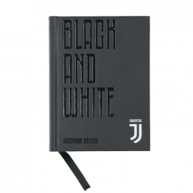 DIARY CALENDAR Pocket Dated 2019/2020 Seven - JUVENTUS - 12 Months