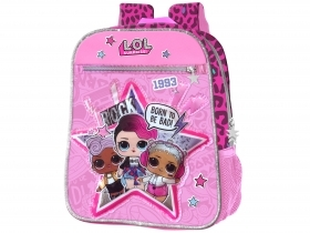 Folder Rucksack BACKPACK School Nursery - LOL SURPRISE c