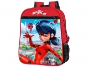 Folder Rucksack BACKPACK School Nursery - MIRACULOS LADY BUG