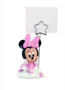 Wedding FAVOR Resin with SHOPPER Placeholder - DISNEY MINNIE mouse on a Cloud