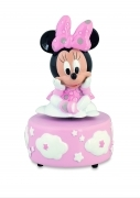 CARILLON in Resina DISNEY MINNIE - 8,5 x 15 cm