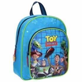 Folder Rucksack BACKPACK 3D - School Kindergarten DISNEY TOY STORY