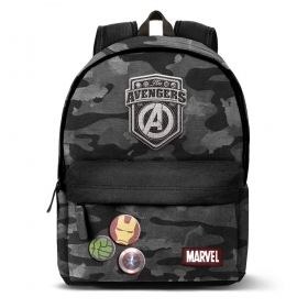 BACKPACK Running School and Leisure Time - MARVEL AVENGERS
