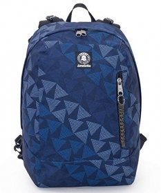 BACKPACK INVICTA - FLIP - FANTASY - REVERSIBLE - pocket pc and Tablet padded