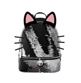 BAG BACKPACK - Oh My-Pop - GIRABRILLA - CAT