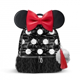 BAG BACKPACK Backpack - DISNEY Minnie Mouse