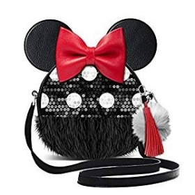 BAG TRACOLLINA - DISNEY Minnie Mouse