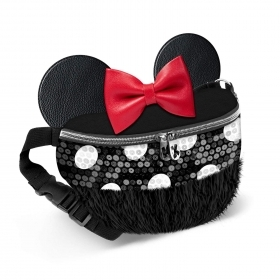 Fanny pack Bag DISNEY Minnie Mouse