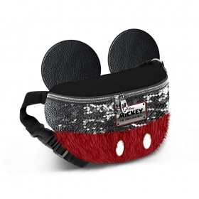 Fanny pack travel Bag, DISNEY Mickey Mouse
