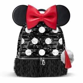 BAG BACKPACK - DISNEY Minnie Mouse