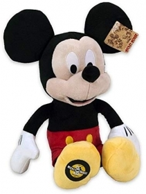 PLUSH WALT DISNEY MICKEY MICKEY mouse 90th Anniversary - 27 cm