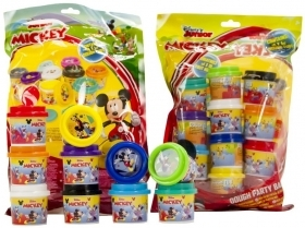 Set di plastilina DISNEY Mickey Mou