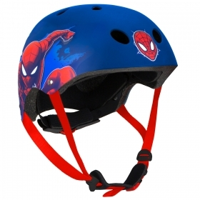 Bicycle helmet Pads skateboard for Kids MARVEL - SPIDERMAN