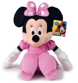 PLUSH WALT DISNEY MINNIE - 70 cm