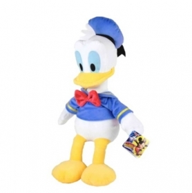 PLUSH WALT DISNEY - DONALD DONALD duck - 20 cm