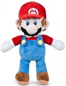 PLUSH Super MARIO BROS - 40 cm