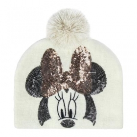 HAT With pom-POM - DISNEY MINNIE pajets