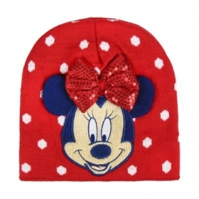 HAT with Bow - DISNEY MINNIE