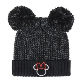 HAT With pom-POM - DISNEY MINNIE b