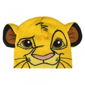 HAT with Ears - DISNEY LION KING