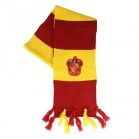 SCARF HARRY POTTER - GRYFFINDOR