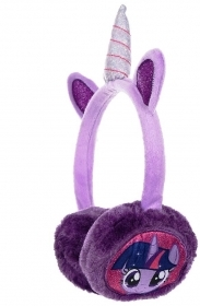 Earmuffs Warms ears, MY LITTLE PONY Unicorn to