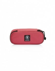 Astuccio Portapenne INVICTA - LIP PENCIL BAG - rosa Scomparto interno
