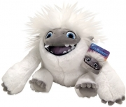 PELUCHE Abominable Everest IL PICCOLO YETI 22 cm a
