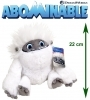 PLUSH Abominable Everest, THE SMALL YETI 22 cm