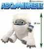 PLUSH Abominable Everest, THE SMALL YETI 29 cm