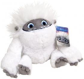 PELUCHE Abominable Everest IL PICCOLO YETI 18 cm