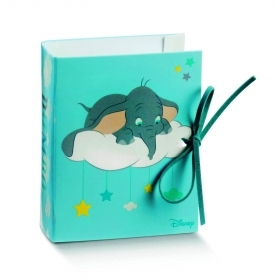 10 Boxes door Confetti BOOK DISNEY DUMBO heavenly