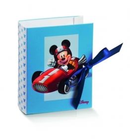 10 Boxes door Confetti BOOK DISNEY MICKEY Mickey mouse