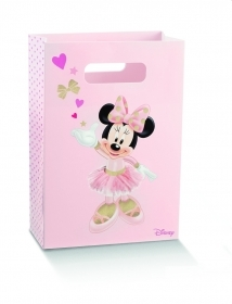 10 CASES, each Box SHOPBOX brings Confetti Candy DISNEY MINNIE Ballerina