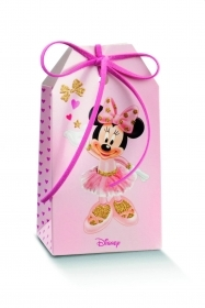10 Boxes door Confetti DISNEY MINNIE ballerina