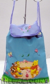 BAG SPORTS DISNEY WINNIE THE POOH b-gym - swimming Pool